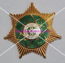 Masonic Royal Order of Scotland Breast Star (ROS007)