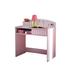 Schreibtisch Schülerschreibtisch Kinderschreibtisch Kinderzimmer Schminktisch