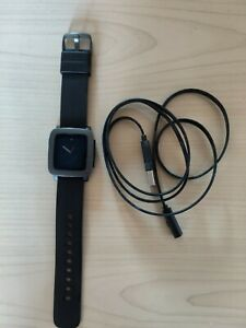 Pebble Time - Smart Watch - Excellent Condition