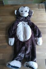 Baby monkey suit 6-9 months new