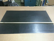 NEOPRENE RUBBER SHEET 1/16 THK X 48