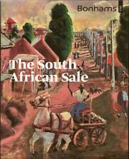 BONHAMS South Africa Art 3 Vol Eyston Krige Laubser Preller Sekoto Skotnes Stern