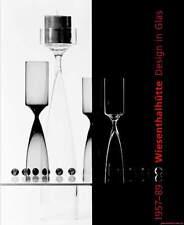 Fachbuch Wiesenthalhütte Design in Glas 1957-1989 NEU! STATT 48 Euro OVP mit CD