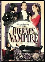 Therapy for a Vampire [New DVD] Subtitled