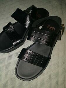Faith Sandals Size 3