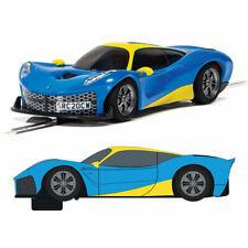 Scalextric Slot Car C4141 Scalextric Rasio C20 - Metallic Blue