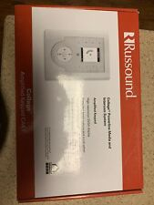 Russound Collage Powerline Media and Intercom System - Amplified Keypad Cak1 Wh