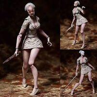 Silent Hill 2 Nurse Action Figur Krankenschwester SH Revelation PS2 Film Figuren