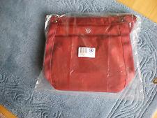 Bogner Tasche Handtasche  LANA    rot/cranberry  Wie NEU