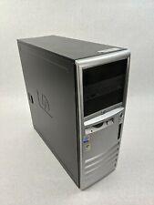 HP Compaq dc7600 Intel Pentium 4 3.20 GHz 2 GB RAM NO HDD NO OS NO CADDY