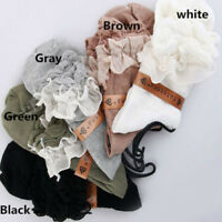 1pair Newest Ladies Women Ankle Lace Socks Cotton Frilly Ruffle Cute Sweet Girls