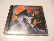 """The Chance """"Same"""" Rare 1993 Indie AOR cd Skydoor records USA"""