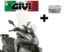 Windscreen Complete Clear Yamaha Tricity 125-155 2014 2018 2019 Givi