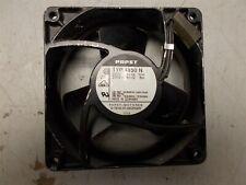 Papst Typ 4850 N Fan 230Vac 50/60Hz 10/9W 120mm x 36mm
