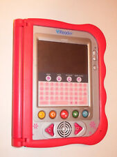 Vtech Story V.Reader Animated Learning Game System Console Pink Tablet Toy Story