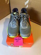 Nike Lunar Eclipse 1 Sz 15 Sportswear Black Grey Running Training