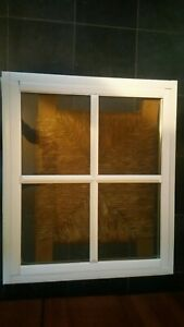 Andersen  Double-Hung Upper  Sash 18210 W part # 1620683 wood finish