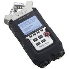 Zoom H4N PRO 4 Chanel Digital Multitrack Voice Recorder