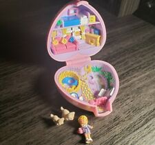 1993 Polly Pocket Bluebird - Kozy Kittens - COMPLETE SET!