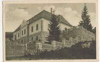 Hungary, Monosbel Postcard, B272