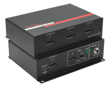 HALL RESEARCH SP-HD-2A 2 CHANNEL HDMI SPLITTER