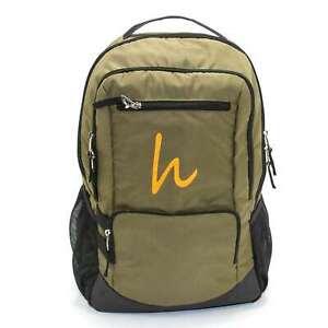 """Men Women School Backpack 17"""" Laptop Bag Shoulder Backpack Rucksack NEW"""