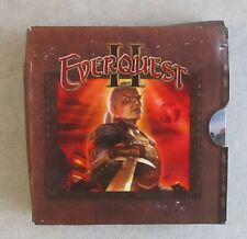 Mib 2004 Sony Computer Entertainment Everquest Ii Computer Game