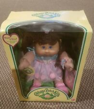 Cabbage Patch Kids Doll Kaitlyn Taya June 16, 2004 New In Sealed Box