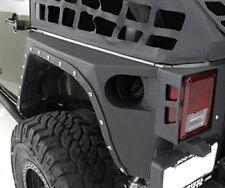 Smittybilt 2007-2015 Jeep Wrangler Unlimited JK XRC Armor Rear Fenders 76882