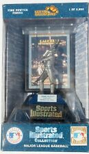 Babe Ruth New York Yankees Sports Illustrated Sports Champions Pewter Figure NIB