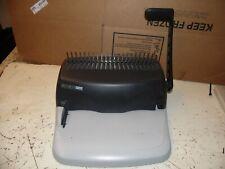 Gbc Docubind P100 Plastic Comb Binding System