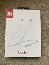 Beats by Dr. Dre BeatsX In-Ear Headset - White