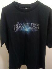 Eagles Millenium Concerts 1999/2000 Los Angeles Las Vegas Concert T-Shirt Xl