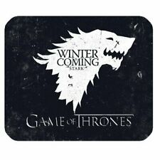 Game of Thrones Gaming Mousepad mousemat winter is coming