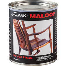 Sam Maloof Poly/Oil Finish Quart