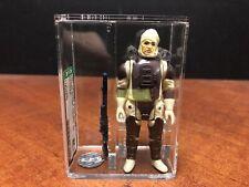 1980 Kenner Star Wars Dengar Loose AFA 80+ EMF3654