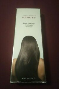 Joan Rivers Beauty Great Hair Day Blonde Fill In Powder with Procapil NIB