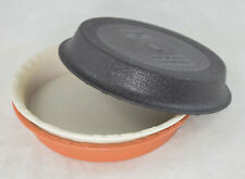"3 Round Plastic Humidity/Drip Tray for Bonsai Tree 5.75""x 5.75""x 1"" - Tricolor"