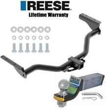 "Reese Trailer Hitch For 13-19 Nissan Pathfinder JX35 QX60 w/ Mount 2"" Ball"
