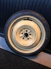 16x4 Toyota Celica Corolla Matrix Prius ScionXD Spare Tire Wheel Donut 125/70/16