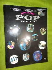 Smash Pop Hits 1999-2000 Special Edition: Piano/Vocal/Chords