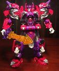 Transformers Titans Return ALPHA TRION SOVEREIGN Complete Voyager Figure