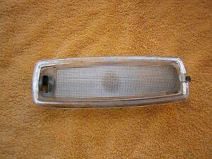 BMW E12 INNER LIGHT