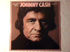 JOHNNY CASH Greatest hits vol. 3 lp HOLLAND RARO COME NUOVO VERY RARE LIKE NEW!!