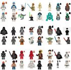 Lego Star Wars Minifigures. YOU PICK. 100% New And Authentic Lego