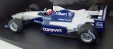 Voitures de courses miniatures MINICHAMPS pour Williams BMW