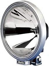 Hella 1F8006800-301 Rallye 3000 Clear Glass Driving Lamp