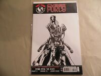 Cyberforce Volume 3 #3 (Top Cow 2006) Variant Cover / Free Domestic Shipping