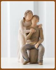 You And Me - Willow Tree Figurine By Susan Lordi - 26439 - Nib!