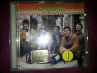 DIK DIK - SOGNANDO LA CALIFORNIA (BEST OF, 12 TRACKS). CD.